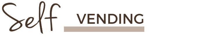 Self Vending